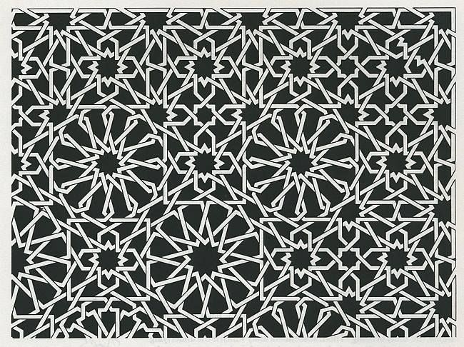 Islamic Patterns Geometria Forma Geometrica Disenos De Unas