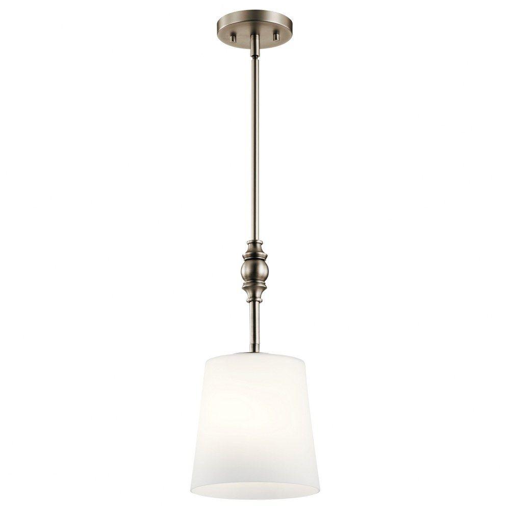 Stylesoflighting Versailles One Light Mini Pendant