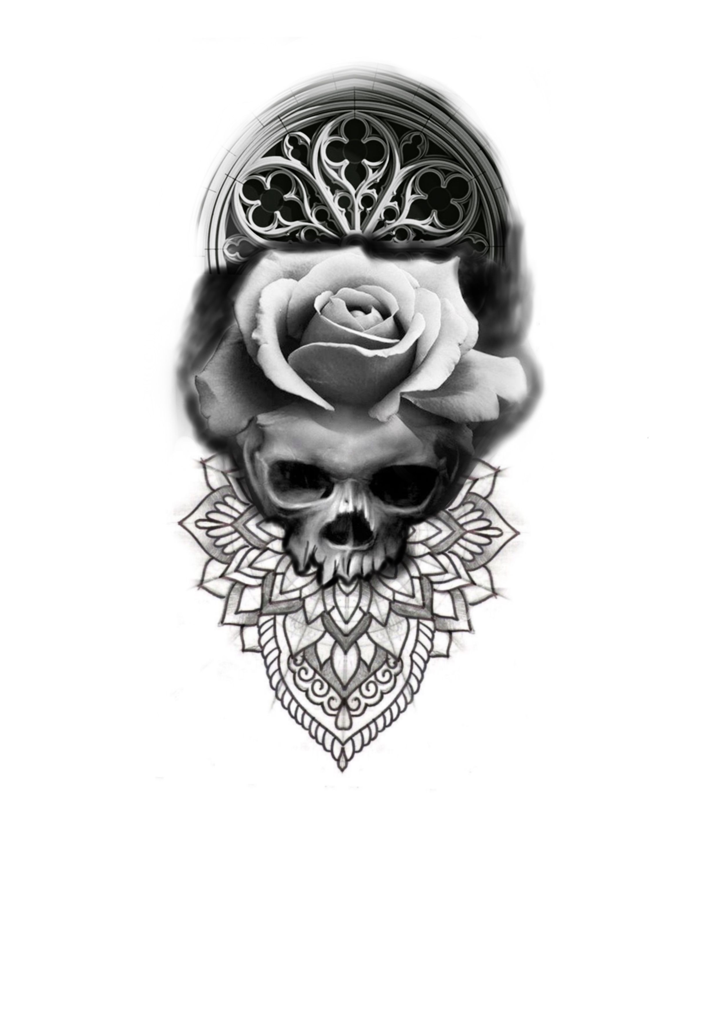 Black king tattoo ideas skull black  tattoou  pinterest  tattoo black and tattoo designs