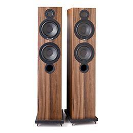 Speakers Cambridge Audio Cambridge Audio Floor Standing Speakers Audio
