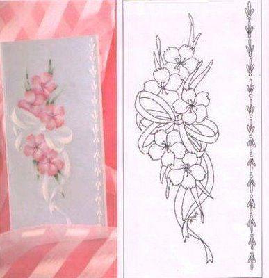 Kwiaty Pergamono 1 Btwieczorek Chomikuj Pl Strona 6 Parchment Crafts Vellum Cards Parchment Paper Craft