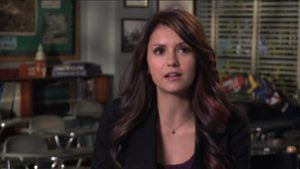 The Vampire Diaries: Nina Dobrev and Julie Plec Reflect on the Evolution of Elena Gilbert—Watch Now!
