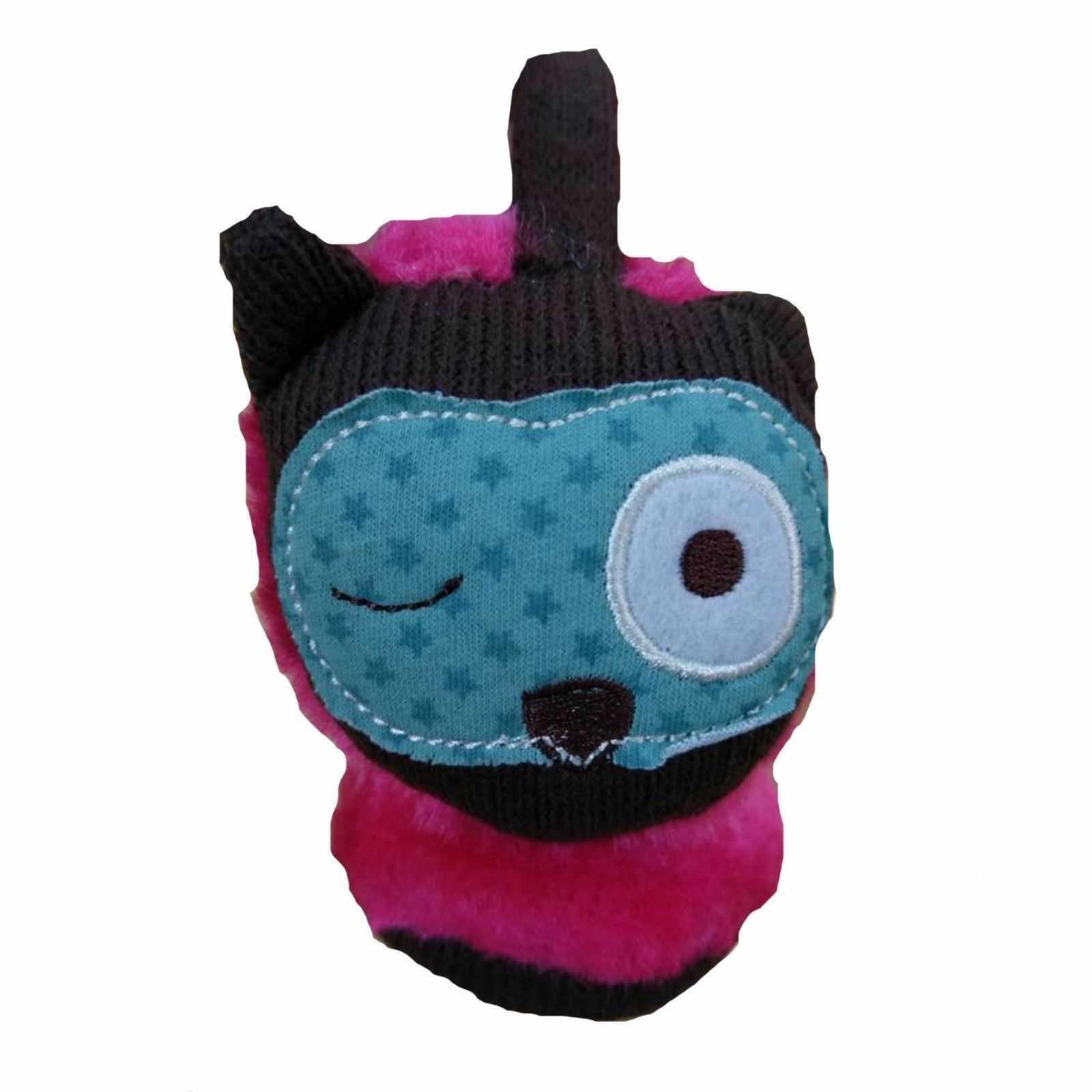 Now available on super cool ts Girls Owl Ear Muf Always