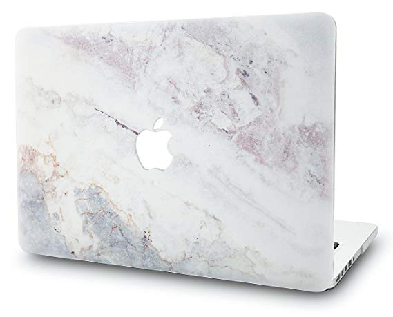 Amazon Com Kecc Laptop Case For New Macbook Air 13 Retina 2020 2019 2018 Touch Id Plastic Case Hard Shell Cover A1932 En 2020 Macbook Macbook Pro 13 Macbook Pro