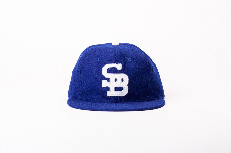 6ac56e0adb498 Santa Barbara Dodgers 1964 Ballcap