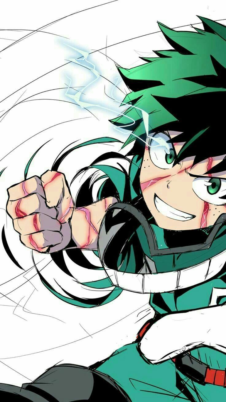 Watch My Hero Academia Episodes on www.animeuniverse.watch