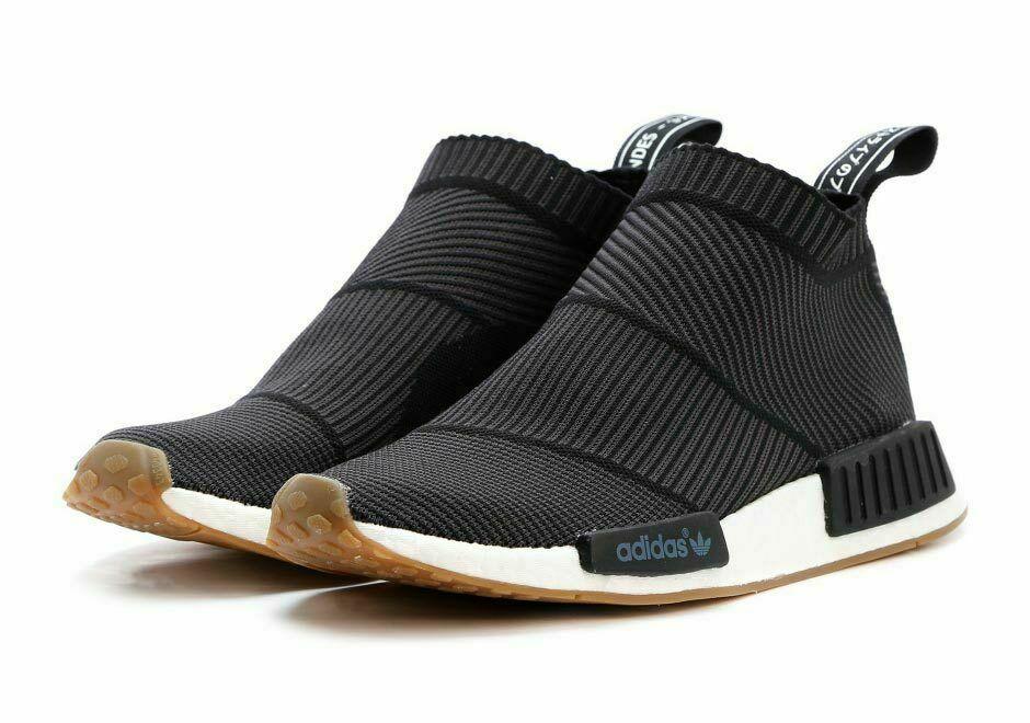 Adidas NMD Schuh Herren Gr. 46 NEU
