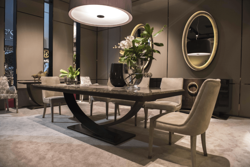 Home Luxury Dining Room Tables Modern Dining Table Luxury Dining Luxury dining table and chairs