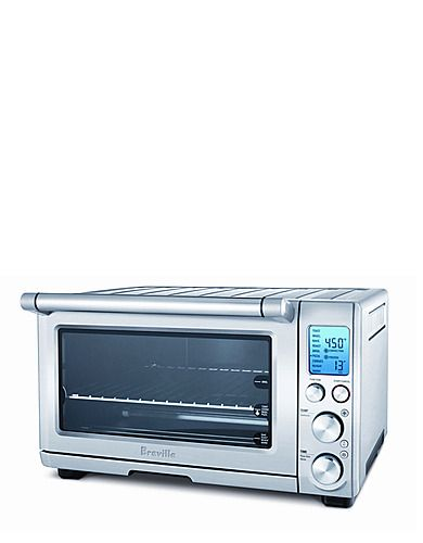Breville Smart Oven 240 This Oven Is One Of Breville S Top Selling Items 1800 Watt Countertop Oven Is Consumer Re Countertop Oven Smart Oven Toaster Oven