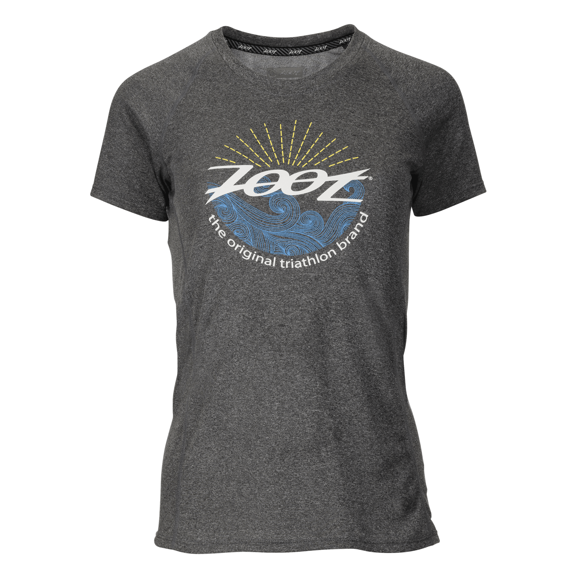W ltd run sunset chill out ink tee - rays in 2019 | Tshirt