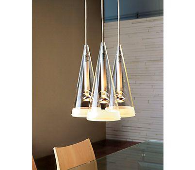 Fucsia Pendant Lamp 3