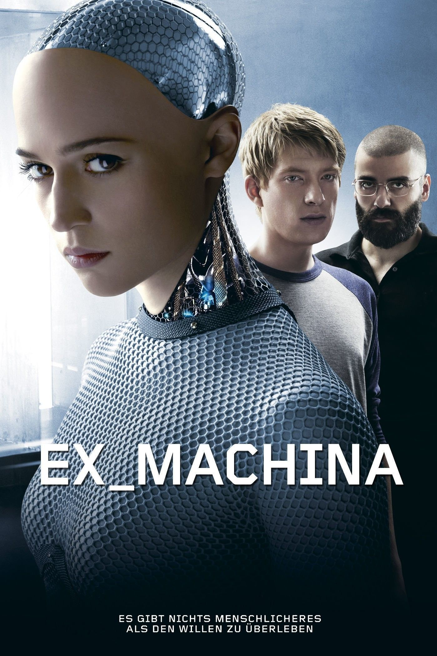 where to watch ex machina online free