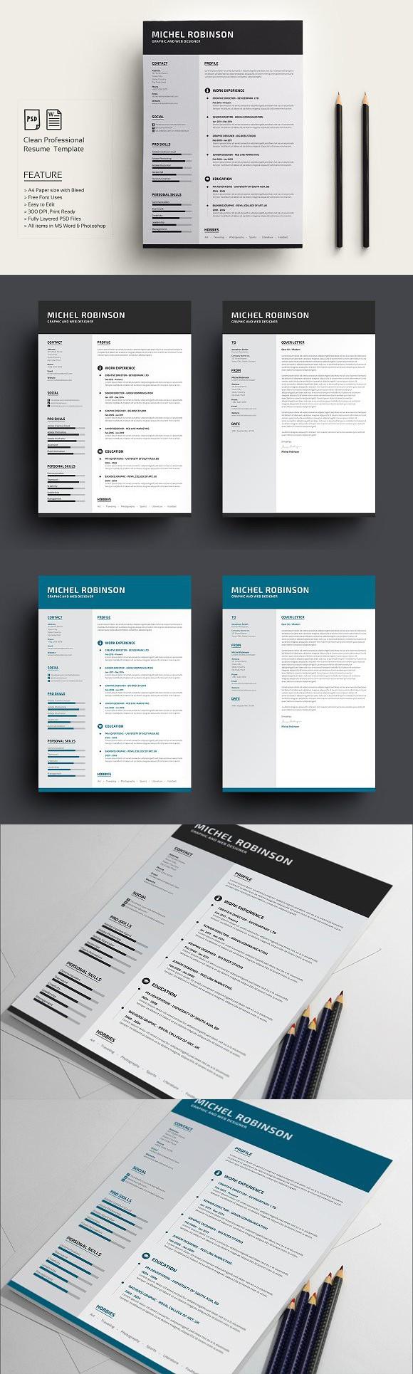 Hello - Resume WordPress Theme | Perfect resume, Wordpress and ...