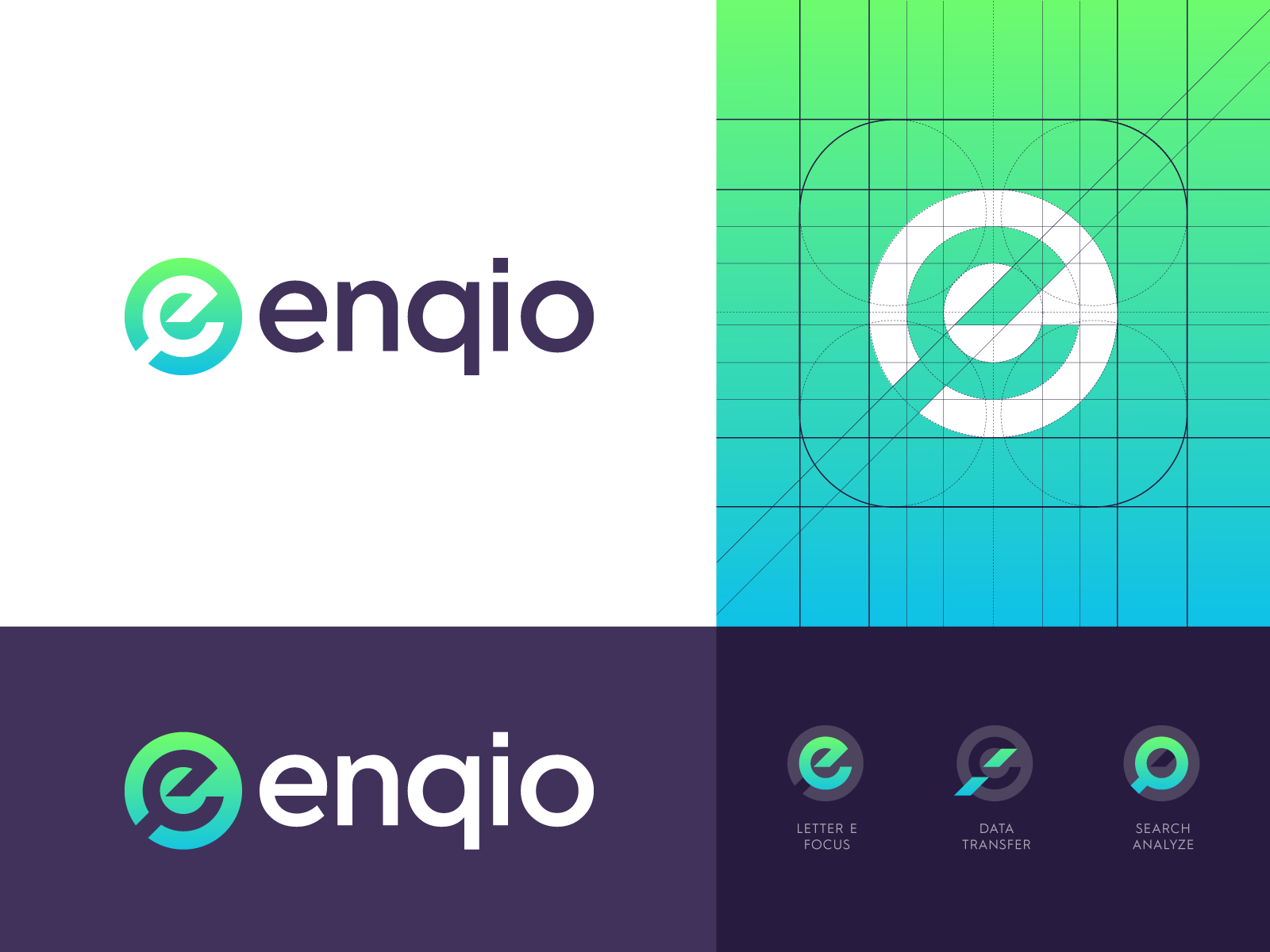 Branding and Logo Design Examples for Inspiration — 33