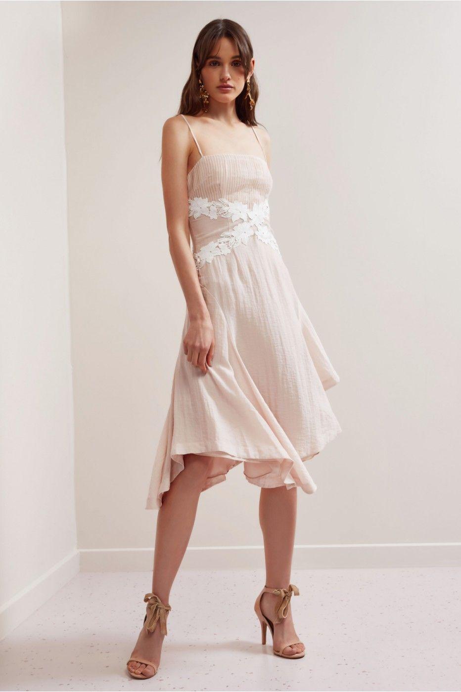 9775744a7c12 KEEPSAKE ALL MINE DRESS shell | Dress skirt | Dresses, Dress skirt ...