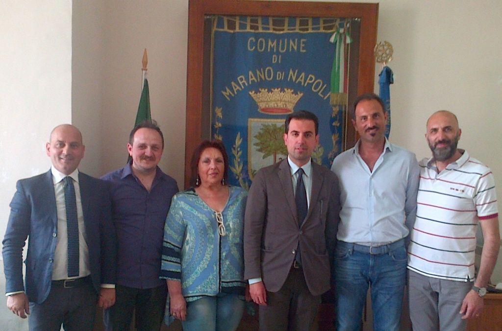 """Marano, affidata la gestione del teatro Alfieri all'Associazione """"I Nuovi Giullari"""""""