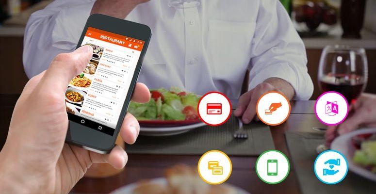 Benefits of customized restaurant online food ordering