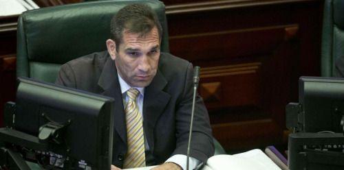 [AHORA] Cámara aprueba la reforma laboral -...