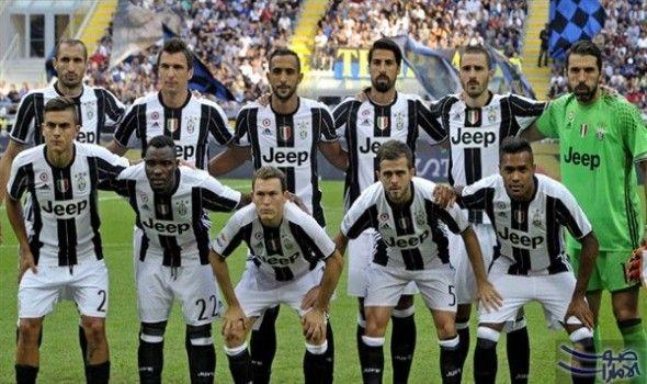 يوفنتوس لا يخسر أمام أندية فرنسا فى بطولات أوروبا ذكر الموقع الرسمي للاتحاد الأوروبى لكرة القدم أن يوفنتو Champions League Draw Uefa Champions League Juventus