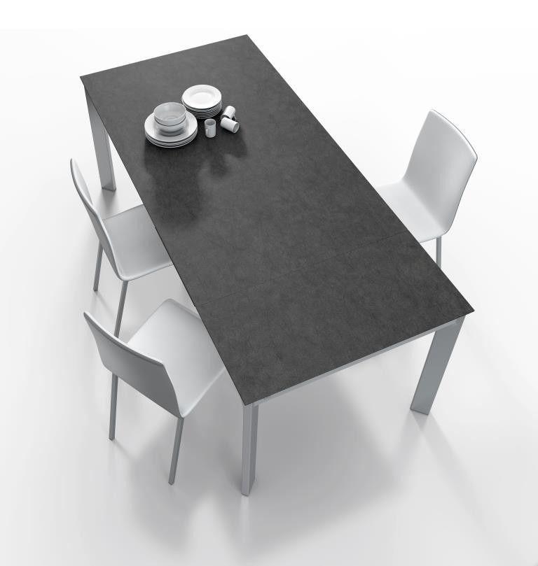 Ausziehtisch Keramik Cancio Poker Esszimmertisch Ausziehtisch Tisch