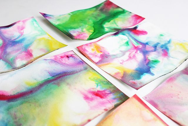 Marbled Milk Paper-results2- babbledabbledo by www.babbledabbledo.com,