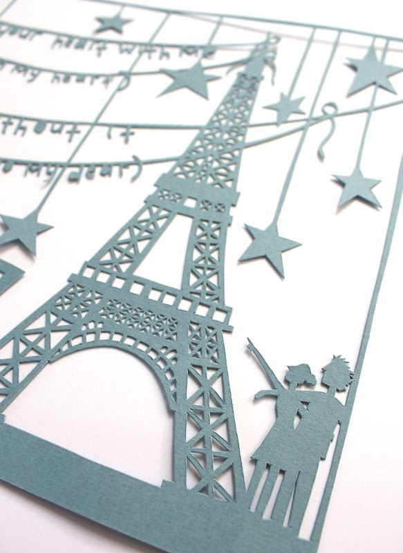 images about Papercutting love Paper, Paper