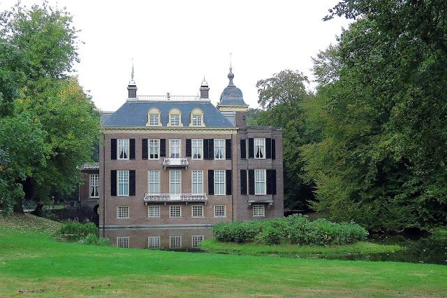 Wandelen bij Arnhem (Gelderland)