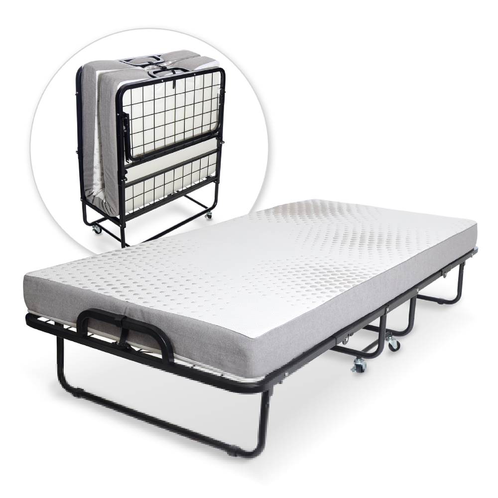 Home In 2020 Foldable Bed Roll Away Beds Folding Guest Bed