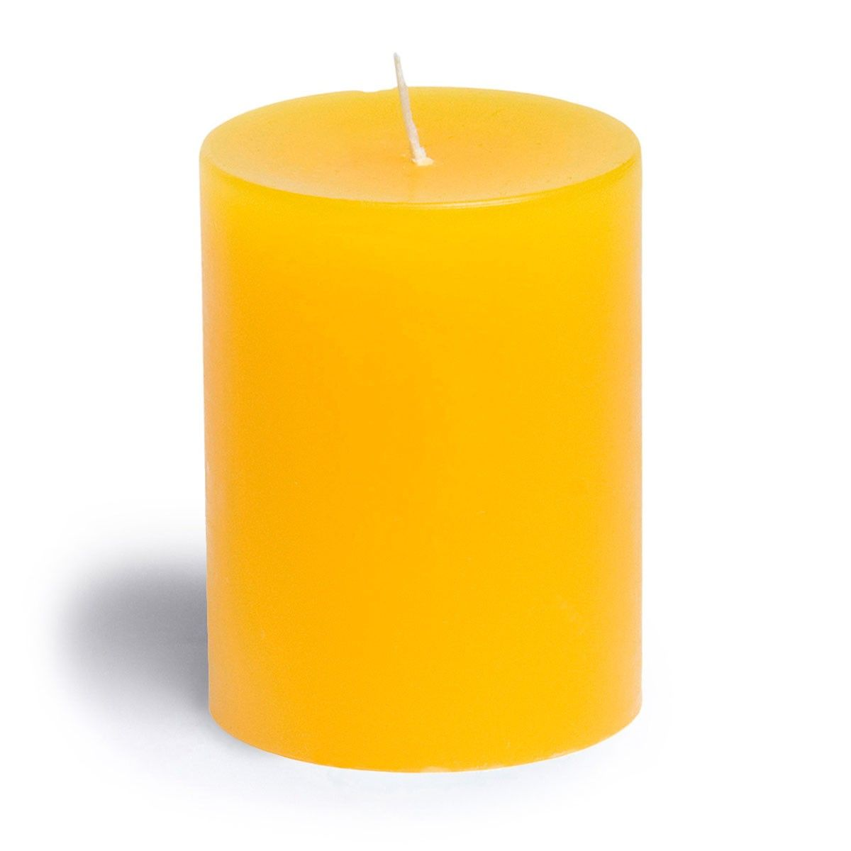 Candle yellow finnmari gift list pinterest candleholders