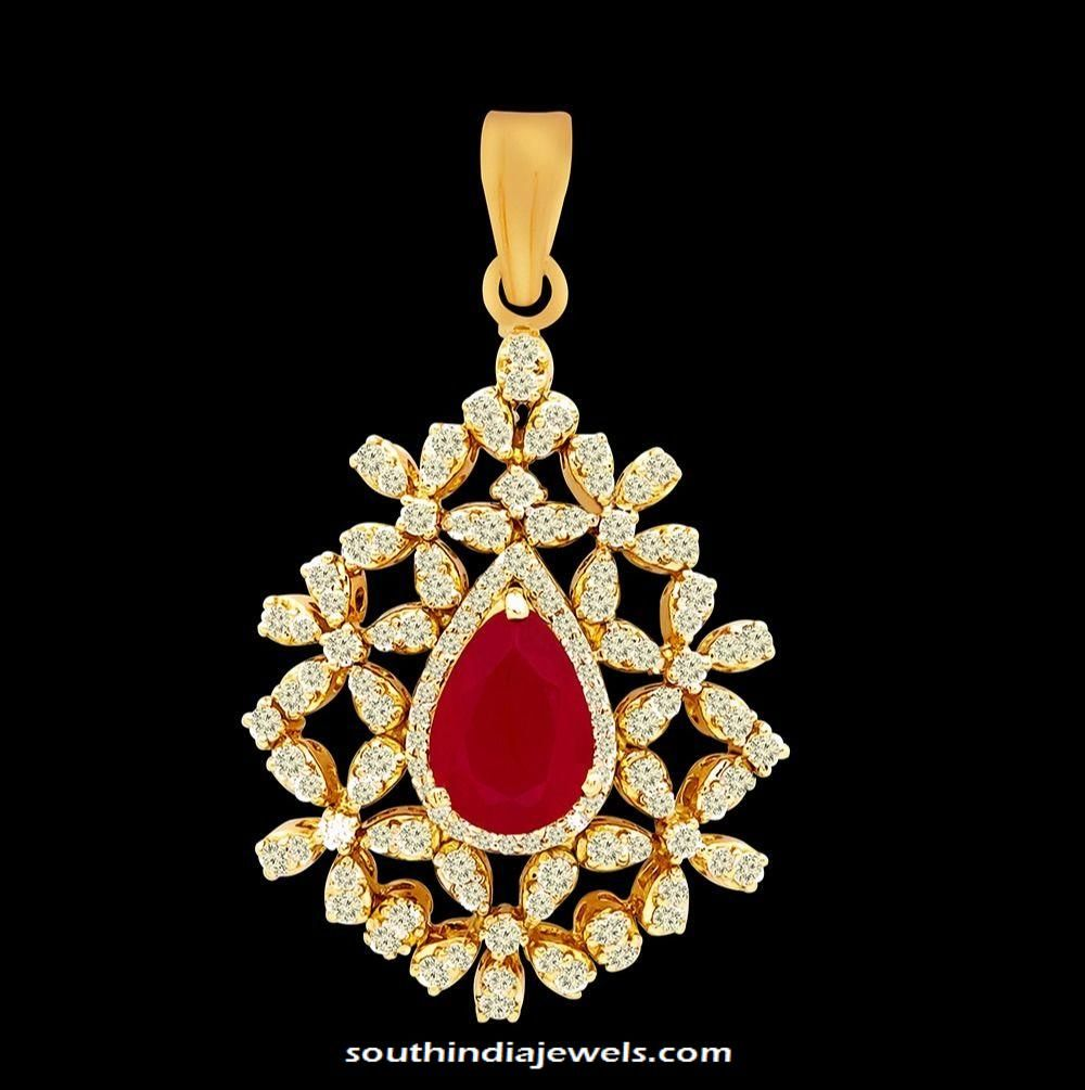 Diamond pendant model from kothari jewellery diamond jewellery diamond pendant model from kothari jewellery audiocablefo
