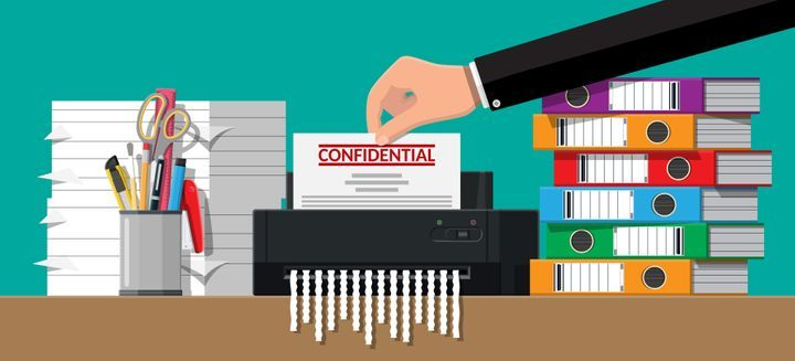 Drowning in paperwork heres how to organize all your
