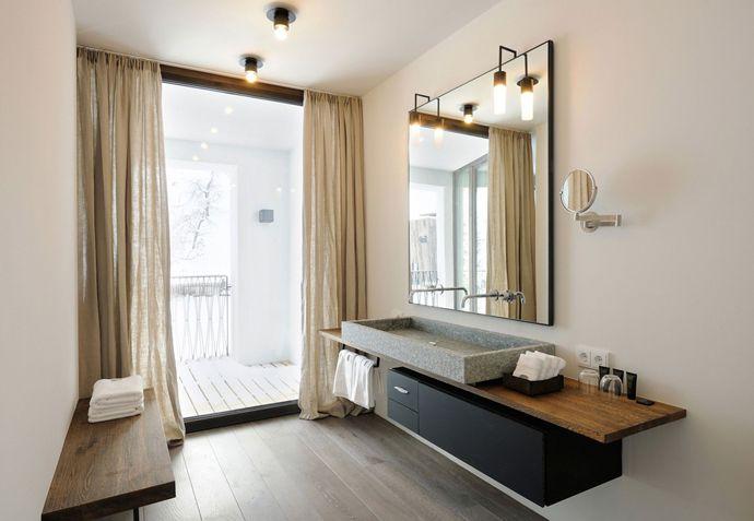 Wiesergut Hotel By Gogl Architekten Interior Hotels Design Interior Design