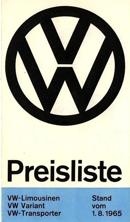 Design Art Grafik Design Typography Design Volkswagen