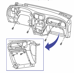 Services Manual For Chevrolet Malibu 2002