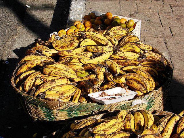 Plátanos | Flickr - Photo Sharing!