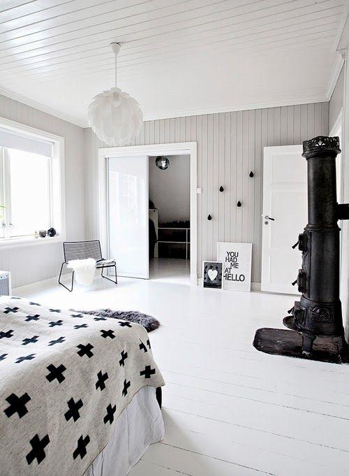 HJEMME HOS » Norske interiørblogger