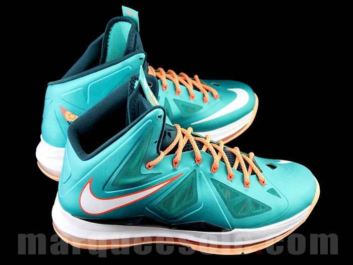 51552bc1 nike shox deliver miami dolphins