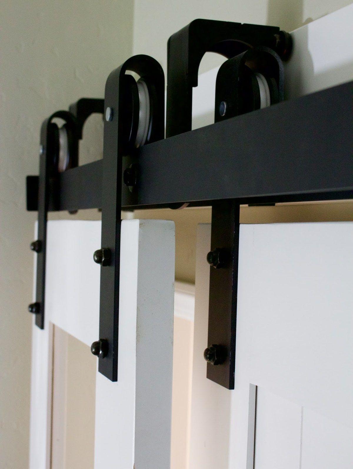 Laundry Room Barn Door Puertas De Establo Puertas Rusticas
