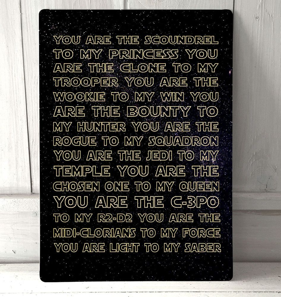 Details about Love quote sign A4 metal plaque picture home ...