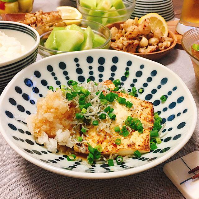 副 菜 カレー