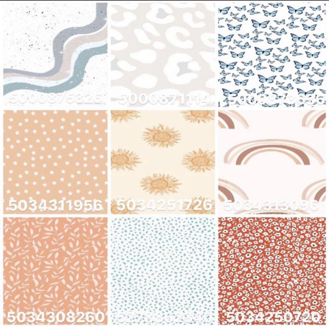 Roblox Painting Decal In 2020 Custom Decals Room Decals Code Wallpaper