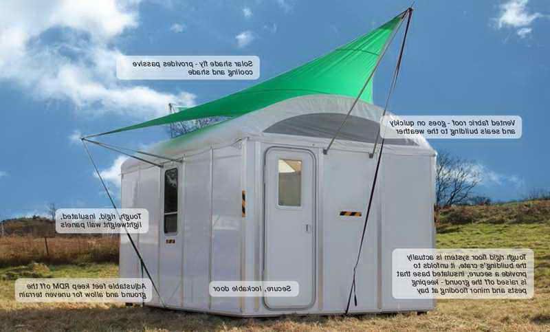 Hard Plastic Tent Tent Tent Reviews Outdoor Gear