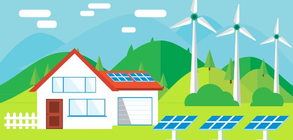 California Policy Makes Going Solar Easy For Homeowners