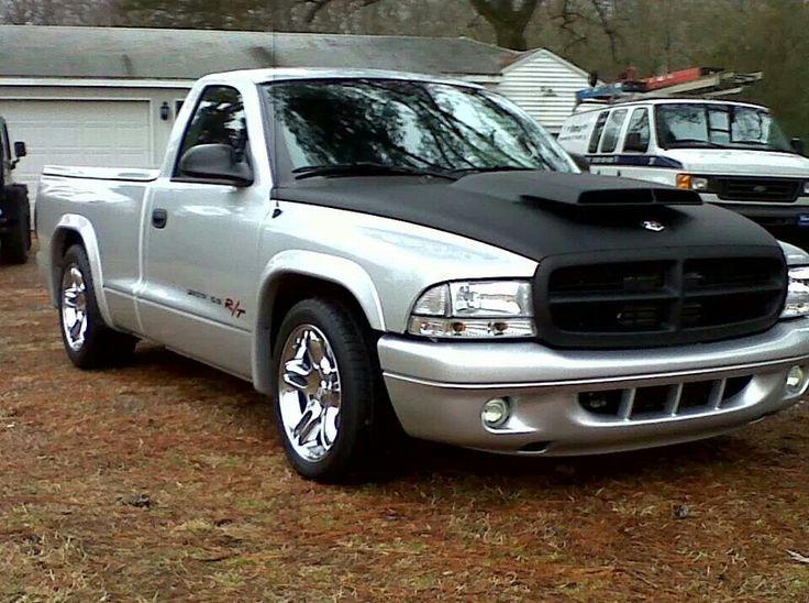 Dodge Dakota R/T 5.2 V8 Muscle Cars Pinterest Dodge
