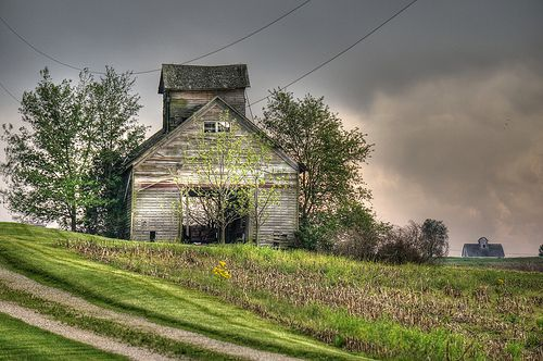 Old Farms by rrazz67(off more than on), via Flickr