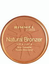 Rimmel Natural Bronzer - 22 Sun Bronze was rated 4.3 out of 5 by makeupalley.com's members. Read 169 consumer reviews.