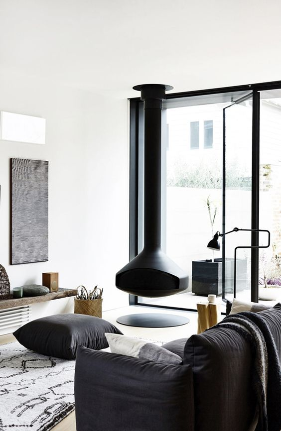 A STYLISH VICTORIAN TERRACE HOUSE IN MELBOURNE, AUSTRALIA | THE ...