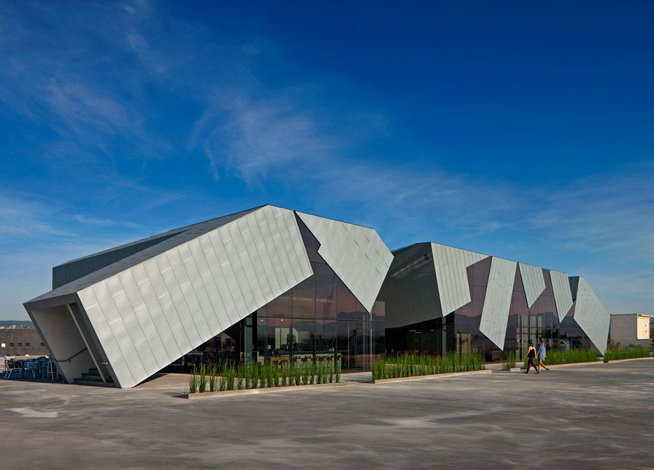 Aia Reveals Winners Of 2016 Honor Awards Pterodactyl Culver City