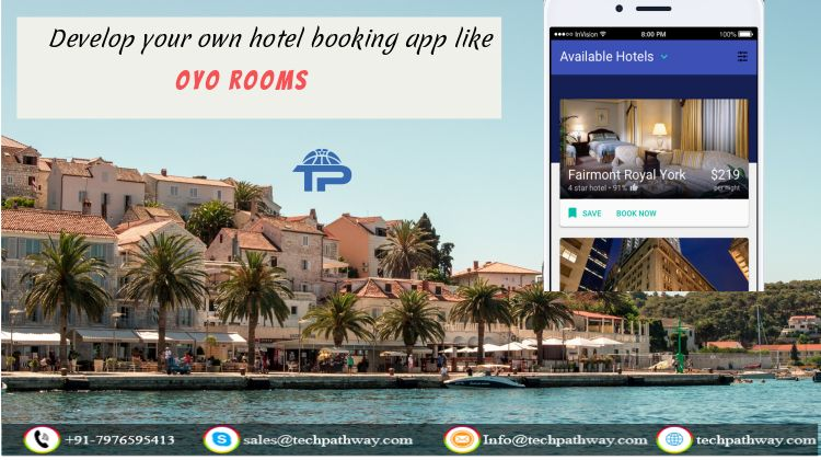 How much does it cost to develop an app like oyo hotel