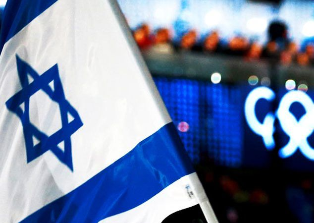 ANTISEMITISM AT THE OLYMPICS: Why is there no peace in the Middle East? Because none of the Muslim nations there want peace. Jew-hating Muslims have always been the problem and they will always be the problem. #2016OlympicGames #Israel http://www.nowtheendbegins.com/israeli-olympians-brazil-suffer-shocking-hostility-taunting-muslim-athletes/